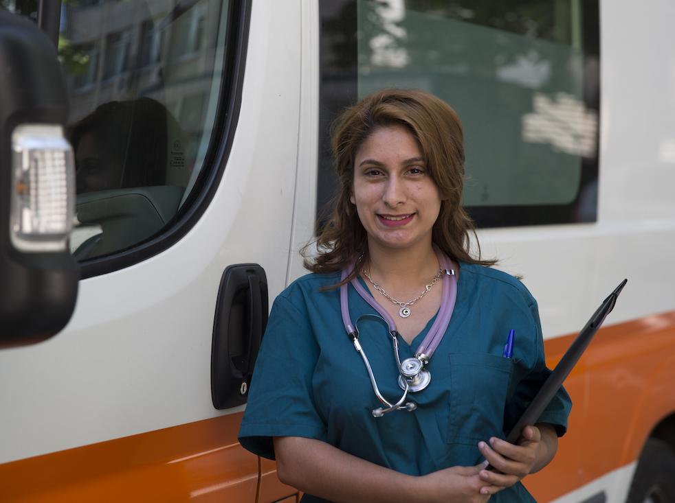Rashka Gaitanova