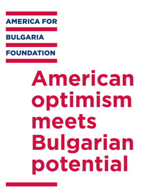 American Optimism Meets Bulgarian Potential: America for Bulgaria ...