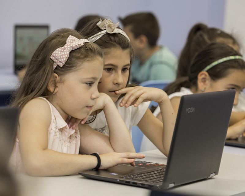 Училища на бъдещето