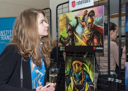 България – бъдещ център за гейминг индустрията?