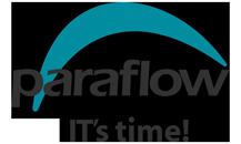 Paraflow_itstime_logo