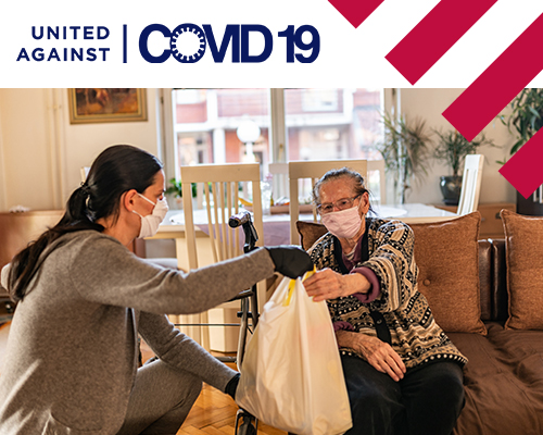 United against COVID-19 Allocates Nearly 674,000 BGN in Local Support