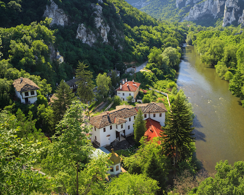 ABF Will Fund 10 Tourism Development Projects in Northwestern Bulgaria