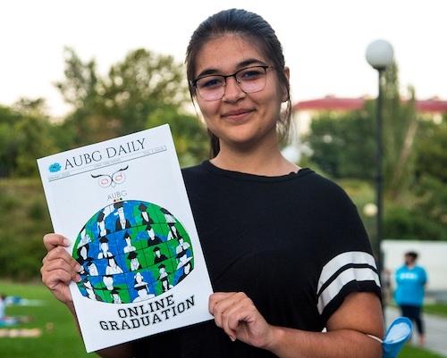 Остани в България и спечели университетска стипендия