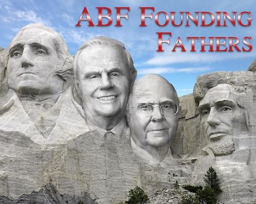 С благодарност към основателите на Фондацията