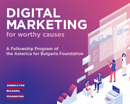 Call for Applications: Digital Marketing for Worthy Causes Fellowship