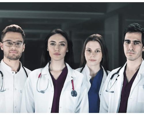 """Фондацията и """"Млади медици за България"""" с обща кауза"""