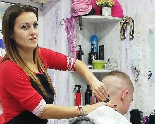 Neli Stoimenova's First Rule of Business: Believe in Yourself