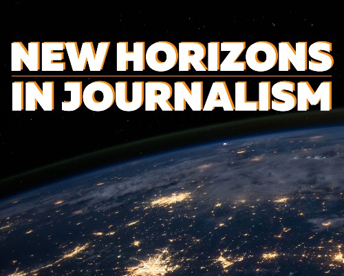 New Horizons in Journalism, World Press Institute Conference