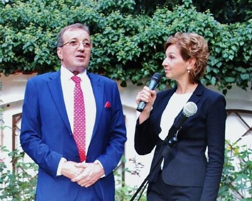 Д-р Динко Младенов: Искам да осигуря повече млади лекари на България